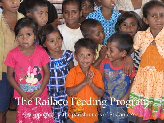 The Feeding Program