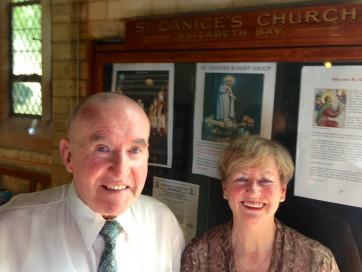 Harold and Jill Rich